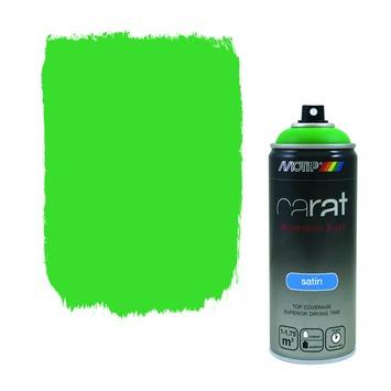 Motip Carat zijdeglans lutecia green