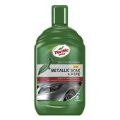Metallic Car Wax PTFE