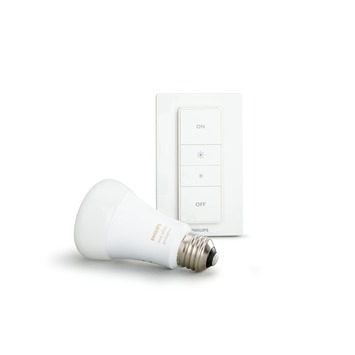 Philips Hue White Ambiance Dimming kit LED E27 9.5 watt