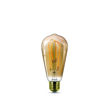 Philips Classic LED 25W ST64 E27