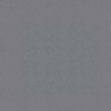 Vliesbehang Fern uni antraciet 100268