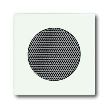 Busch-Jaeger Future Linear centraalplaat inbouw mat wit