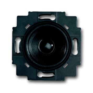 Busch-Jaeger luidspreker t.b.v. inbouwradio