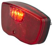 Achterlicht Handson LED met reflector
