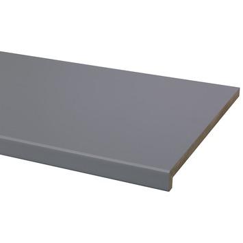 CanDo vensterbank MDF koel grijs 250x30 cm