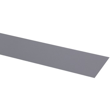 Gamma cando kantenband vensterbank koel grijs 3 5x45 cm for Gamma cando vensterbank