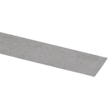 CanDo kantenband vensterbank warm beton 3,5x45 cm 2 stuks