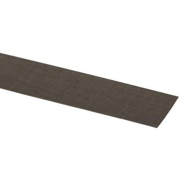 CanDo kantenband vensterbank linnen 3,5x45 cm 2 stuks