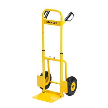 Stanley steekwagen inklapbaar 120 kg.
