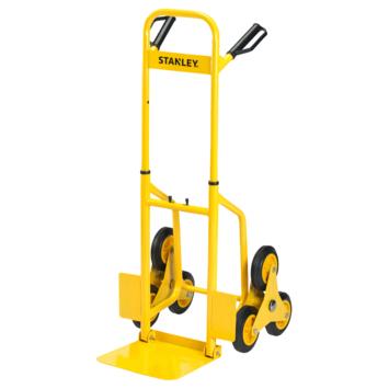 Stanley trap steekwagen inklapbaar 120 kg.