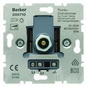 Berker S.1 inbouw dimmer halogeen elektrische trafo 20-360 watt