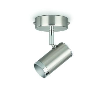 Philips opbouwspot Espimas LED 1X4.3W chroom