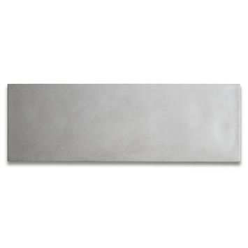 Wandtegel Sintra Grijs 25x75 cm 1,5 m²