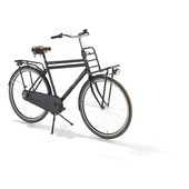 Dutch Flavor transportfiets heren Spedition 3