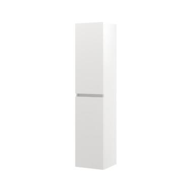 Bruynzeel kolomkast mat wit l/r 160cm