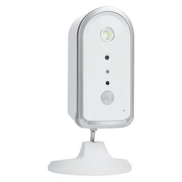 Smartwares Beveiligingscamera IP C731IP Binnen met Bewegingssensor Draadloos met App