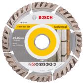 Bosch Prof diamantschijf Prof universal 125/22,23