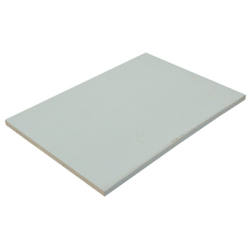 Multiplex timmerplaat gegrond 3 mm 122x61 cm