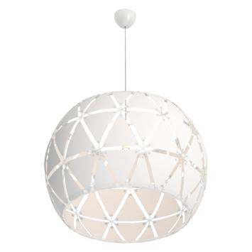 Philips hanglamp Sandalwood wit 80 cm