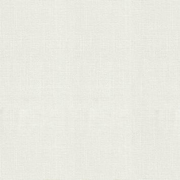 Vliesbehang Weefsel wit 104000