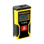 Stanley STHT9-77425 TLM30 Pocketlaser afstandsmeter 9 Meter sleutelhanger