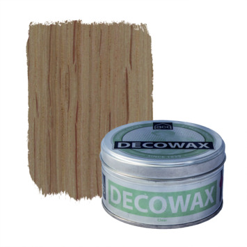 Lacq Decowax clear 370 ml