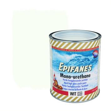 Epifanes mono-urethane jachtlak hoogglans jachtlak hoogglans white 750 ml