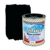 EPIFANES MONO-URETHA#3119 BLACK 750ML