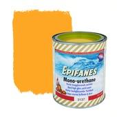 EPIFANES MONO-URETHA#3137 YELLOW 750ML