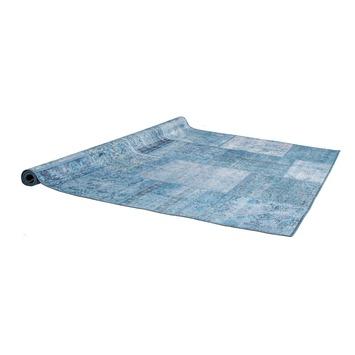 Vloerkleed Magione Blauw 160x230 cm