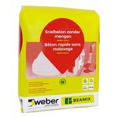 Weber Beamix snelbeton zonder mengen / NoMix 20 kg
