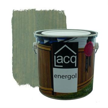 Lacq Energol grijs 2,5 liter
