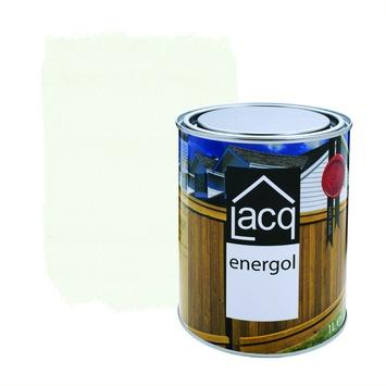 Lacq Energol wit 1 liter