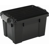 Opbergbox heavy duty 68L incl deksel
