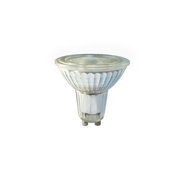 Hanson LED lamp GU10 3W 250 lumen 3-pack