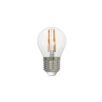 Handson LED filament peerlamp E27 4W 470LM