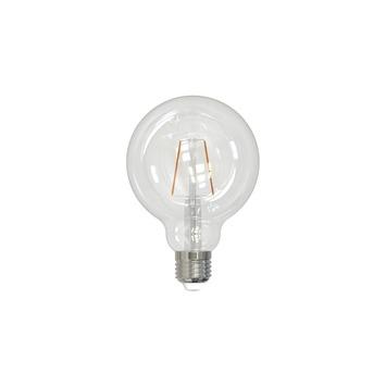 Handson LED lamp E27 2W 250LM 9,5 cm