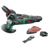Bosch multitool advanced 18 volt (zonder accu)