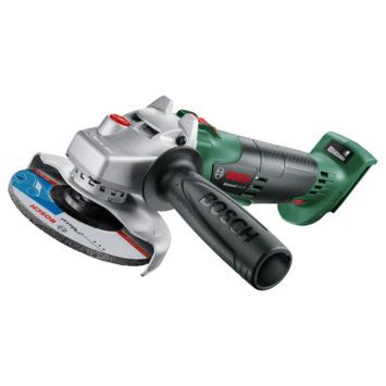 Bosch haakse slijper advanced 18 volt (zonder accu)
