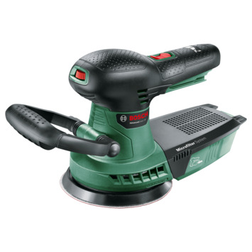 Bosch excenterschuurmachine advanced orbit 18 volt (zonder accu)