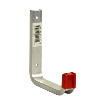 Duraline ophangbeugel 5012 aluminium 12x14 cm
