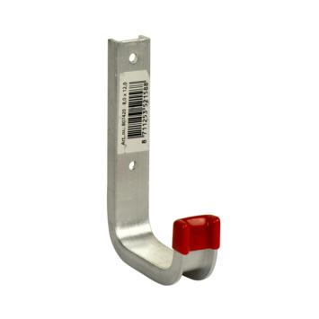 Duraline ophangbeugel 5012 aluminium 8x12 cm