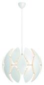 Philips hanglamp Chiffon wit 60 cm