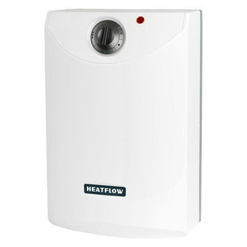 Heatflow Keukenboiler 10 liter 2000 watt rvs tank