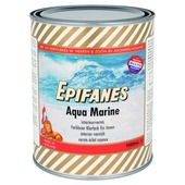 Epifanes aqua marineinterieurvernis 1 liter