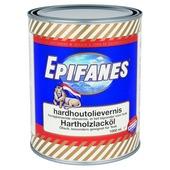 Epifanes hardhout olie 1 liter