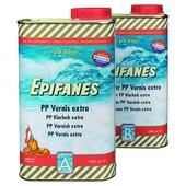 Epifanes pp vernis extra 2 liter set