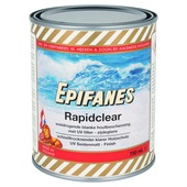 Epifanes Rapidclear met UV-filter 750 ml