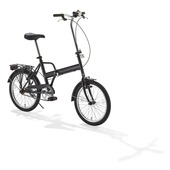 Pelikaan vouwfiets Mobility One