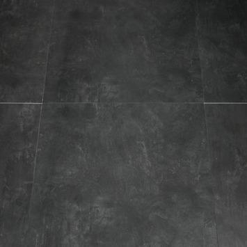 Click PVC Senza antraciet 4,5mm 2.23m2